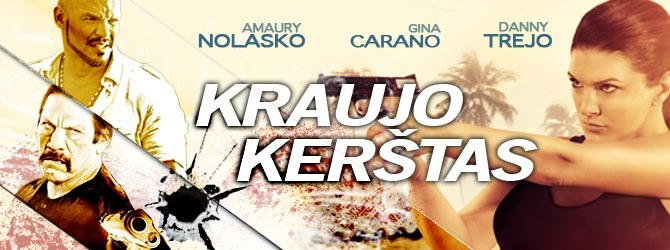 Kraujo Kerstas Forum Cinemas