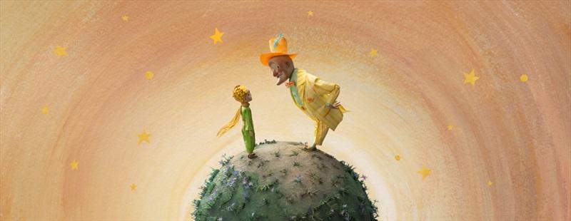 Mažasis princas | Forum Cinemas